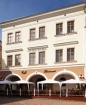 Grand Luxury Hotel *** - Trutnov