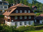 Pension  Samohel  -